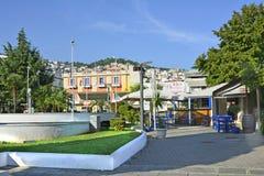 Greece, Kavala Royalty Free Stock Photos
