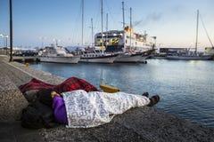 Greece - Kos isle Stock Photos
