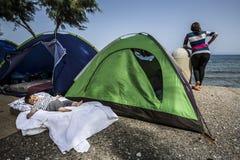 Greece - Kos isle Stock Photo