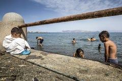 Greece - Kos isle Royalty Free Stock Photography