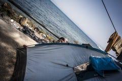 Greece - Kos isle Royalty Free Stock Images