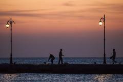 Greece - Kos isle Royalty Free Stock Image