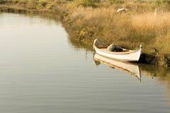 greece lagos porto semesterort sceniska thrace Royaltyfri Bild