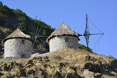 Greece_Lemnos Fotografia Stock