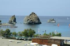 Greece_Lemnos Island Stock Photos
