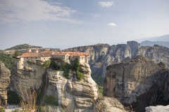 Greece - Meteora Royalty Free Stock Photography