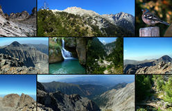 Greece - Mount Olympus Royalty Free Stock Images
