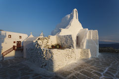 Greece - Mykonos island Royalty Free Stock Photography