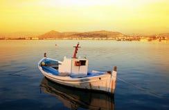 Greece, Nafplio Royalty Free Stock Photo