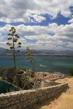 Greece, Nauplio Royalty Free Stock Image