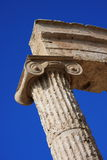 Greece Olympia Philippeion detail Royalty Free Stock Image