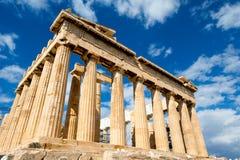 Greece, Palace, Sky, Parthenon Stock Photos