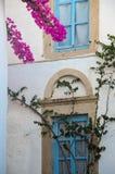 Greece, Patmos island royalty free stock photos