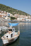 Greece peloponnese Stock Images