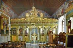 Greece, Porto Lagos royalty free stock photos