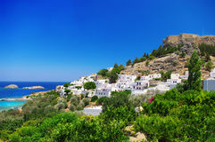 Greece - Rhodes Stock Photos