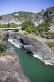 Greece - river Stock Photo