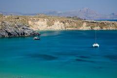 Greece rodos Royalty Free Stock Image