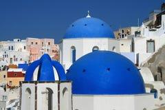Greece, Santorini stock photo