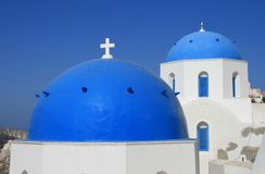 Greece, Santorini Stock Images