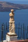 greece santorini Obraz Royalty Free