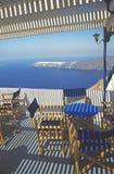 greece santorini Zdjęcia Stock