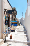 greece santorini Fotografia Royalty Free