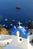 Greece, Santorini Stock Photography
