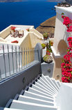 Greece, Santorini Royalty Free Stock Images