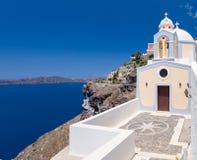 Greece Santorini Stock Photos