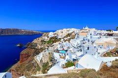 Greece Santorini Stock Image