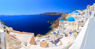 Greece Santorini royalty free stock photography