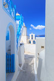 Greece Santorini Royalty Free Stock Photography