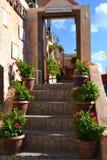 Greece, Santorini, Oia Royalty Free Stock Images