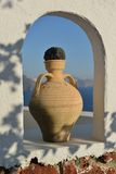 Greece, Santorini, Oia Stock Photo