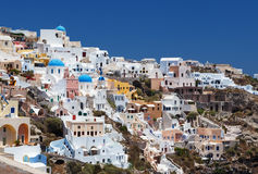 Greece, Santorini Views Stock Photography