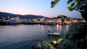 Greece, Skiathos Island Royalty Free Stock Images