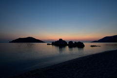 Greece, Skopelos Island Stock Image