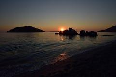 Greece, Skopelos Island Royalty Free Stock Photography