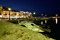 Greece, Skopelos Island, Skopelos Town Stock Photography