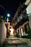 Greece, Skopelos Island, Skopelos Town Royalty Free Stock Photos