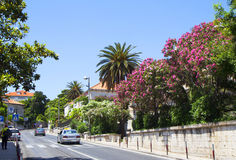 Greece. Streets Of Athens. Royalty Free Stock Photography