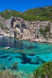 Greece, summer Royalty Free Stock Image