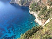 Greece Закинф Stock Images