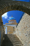 Greece, Syros island Stock Image
