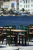 Greece, Syros island Royalty Free Stock Image