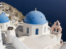 Greece Royalty Free Stock Photography