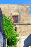 Greece trip 2015, Rhodos island, Lindos Royalty Free Stock Photography