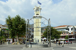 Greece, Xanthi Stock Photography