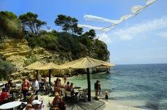 Greece, Zakynthos Island Royalty Free Stock Image